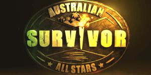 Australian Survivor All Stars Logo