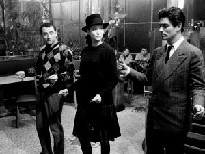 criterion channel band of outsiders