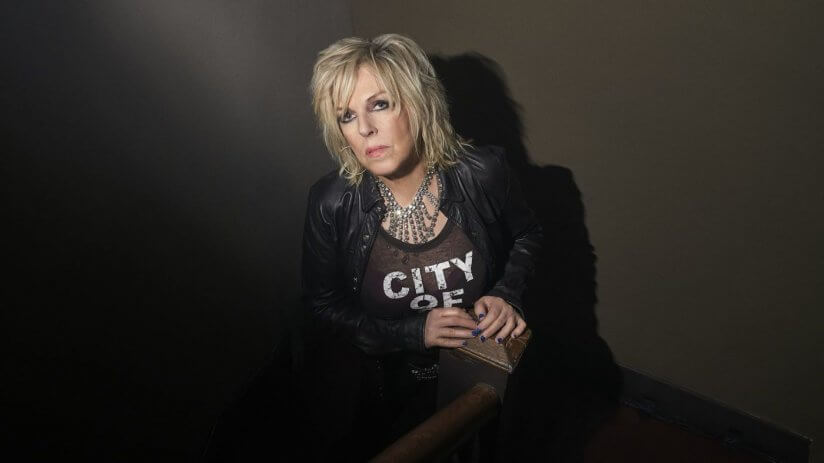 review Lucinda Williams