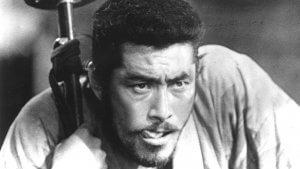 criterion channel toshiro mifune