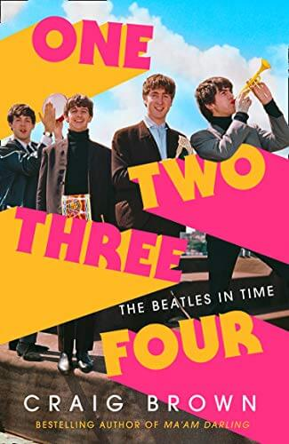 review one two three four beatles
