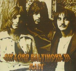 Sir Lord Baltimore III Raw