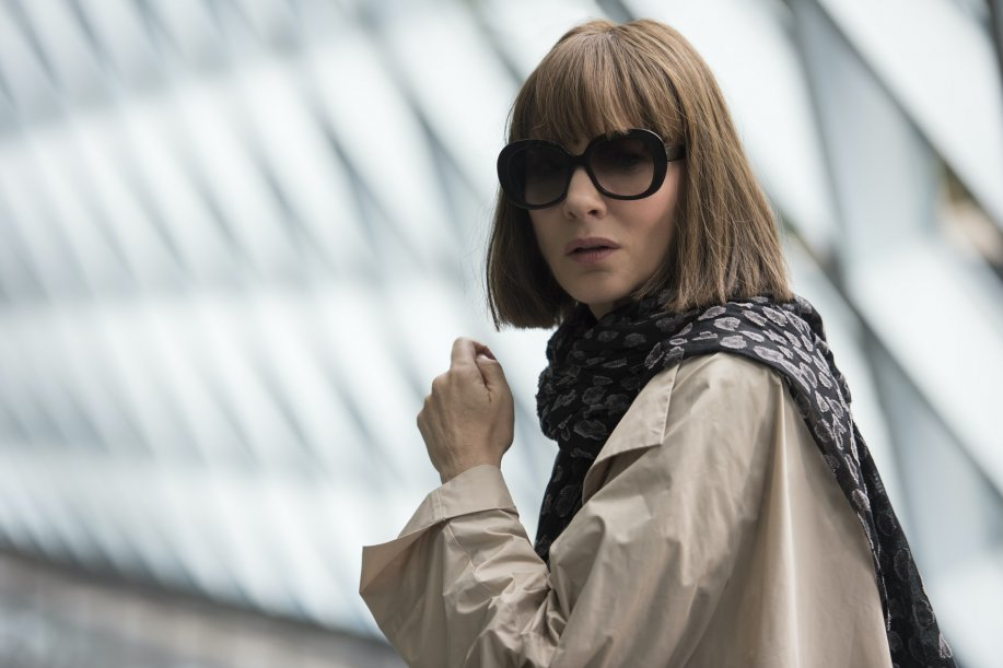 Bernadette review