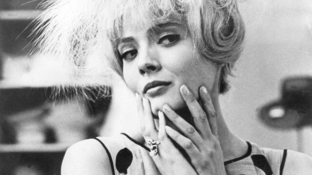 Cleo From 5 to 7 criterion channel