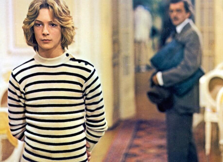 death in venice criterion channel