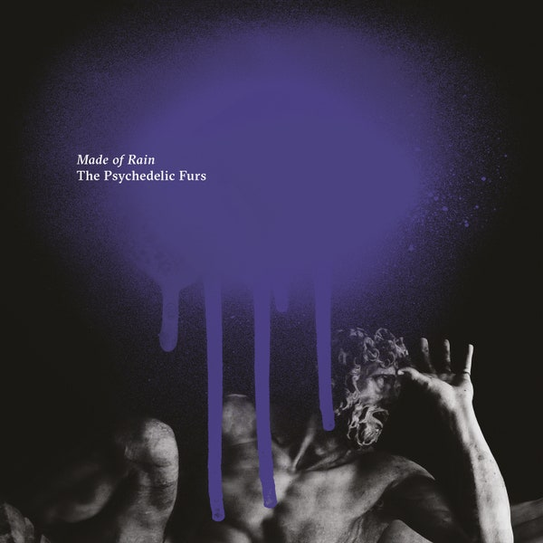 The Psychedelic Furs Made of Rain