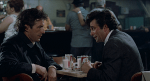 Mikey and Nicky criterion channel