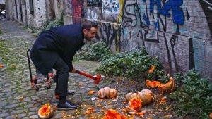 psychomagic pumpkins