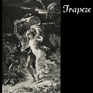 Trapeze debut album