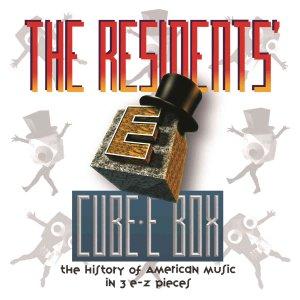 Residents Cube E