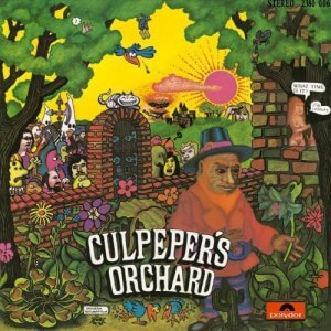 culpepers orchard st