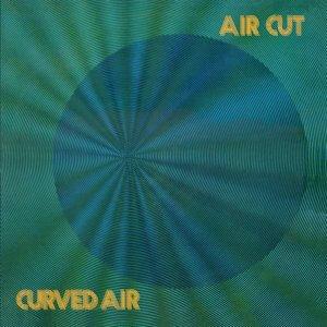 Curved Air Air Cut