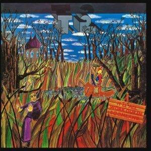 boomland album cover