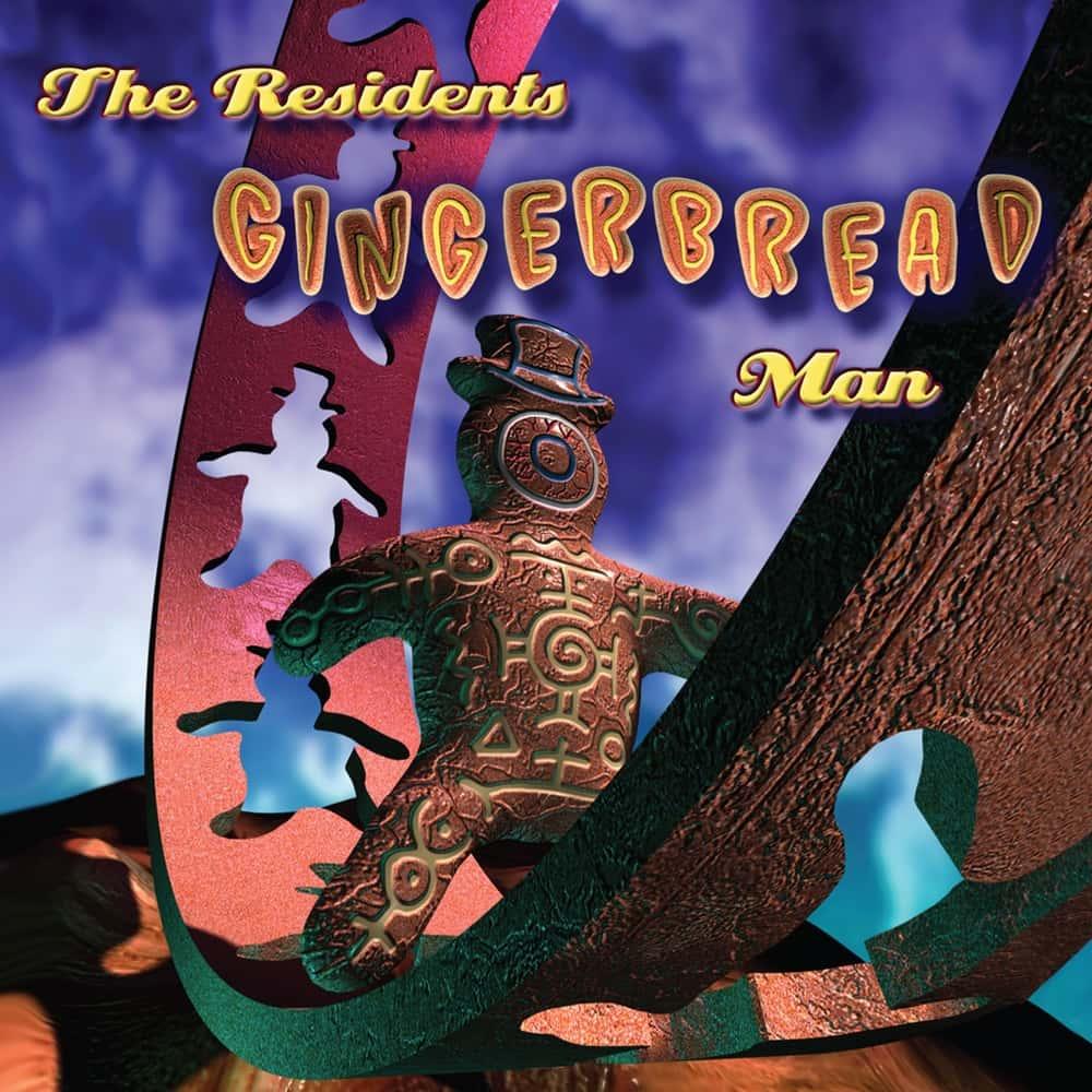 Residents Gingerbread Man
