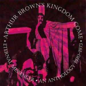 arthur brown eternal messengers
