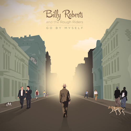 Billy Roberts CD Review