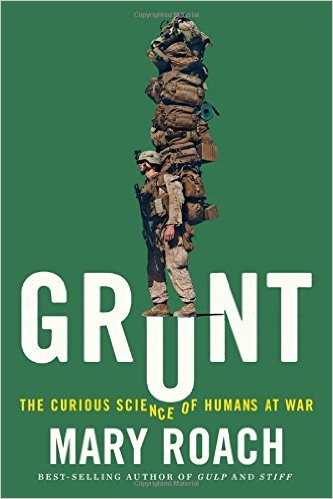 review Grunt Mary Roach