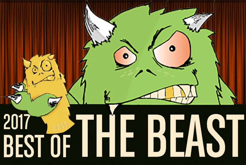 Best of the Beast