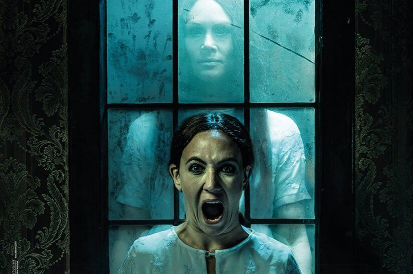 "Review: ""Horror"""