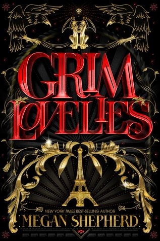review grim lovelies