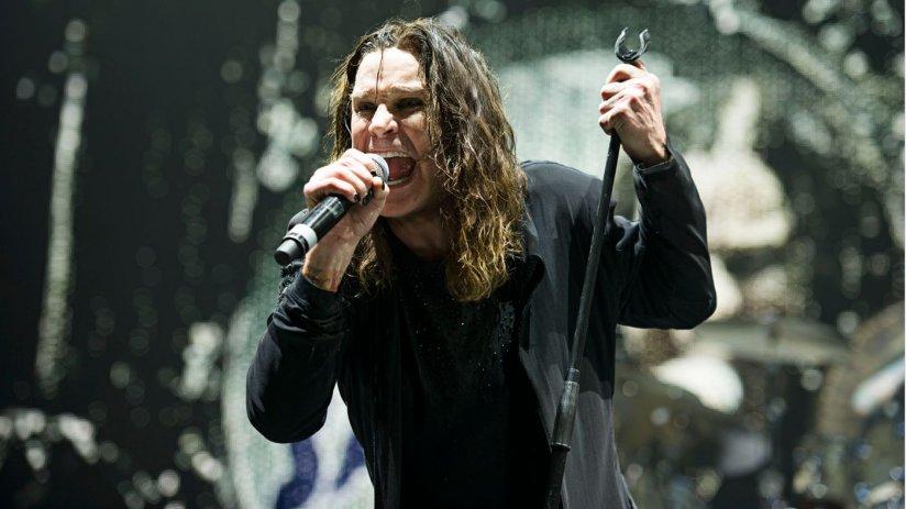 Ozzy Osbourne Tour
