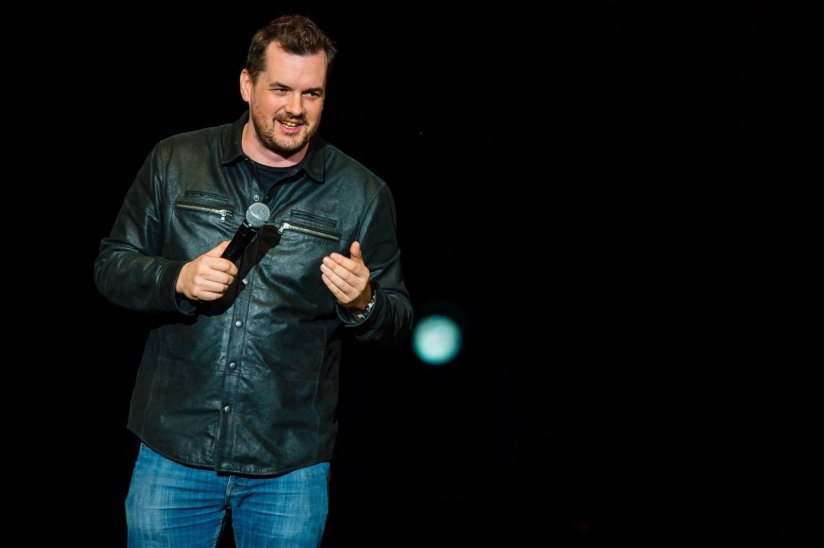 Jim Jefferies Third Season
