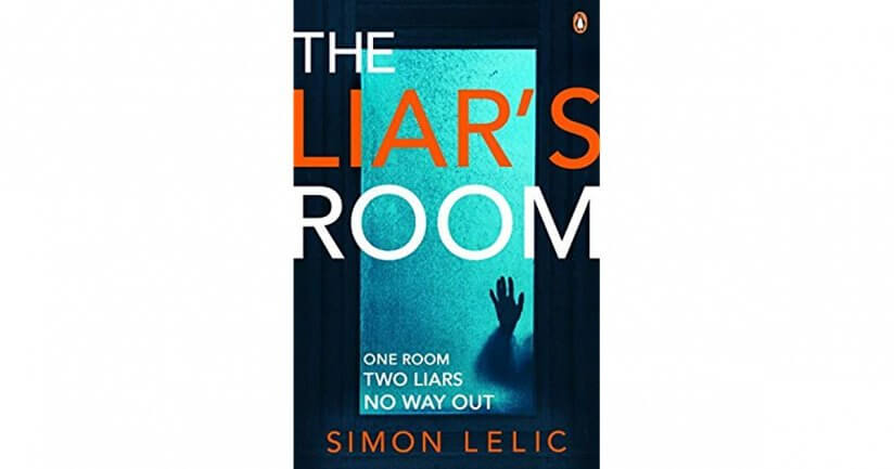 review Liars Room