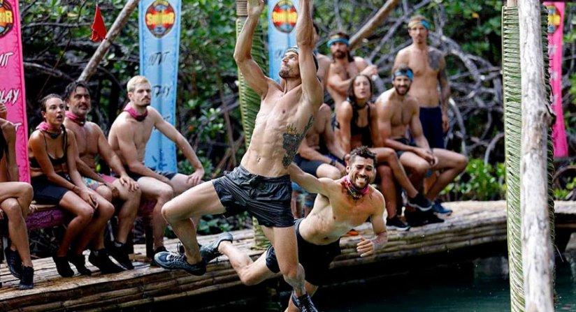Australian Survivor S04E11 reward