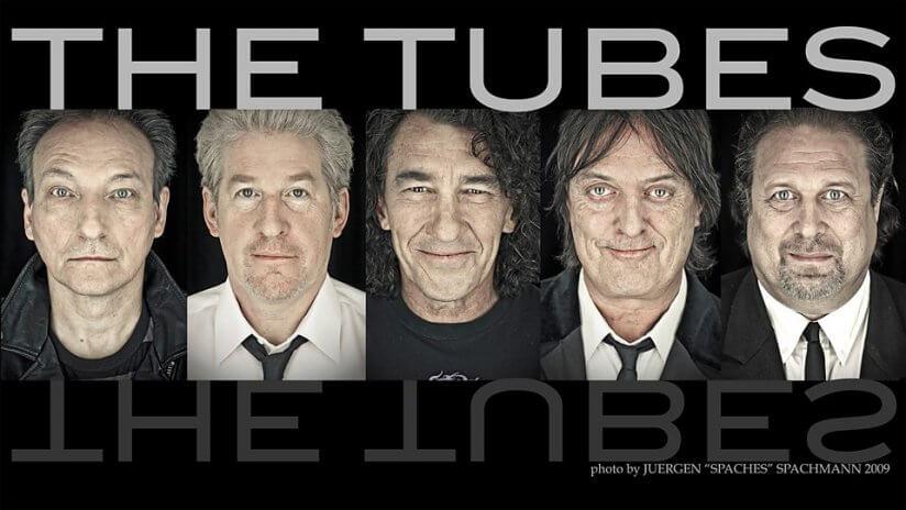 Tubes Band
