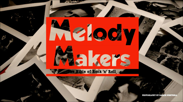 Melody Makers book cover