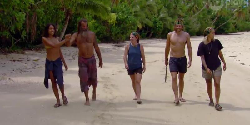 Australian Survivor S05E22