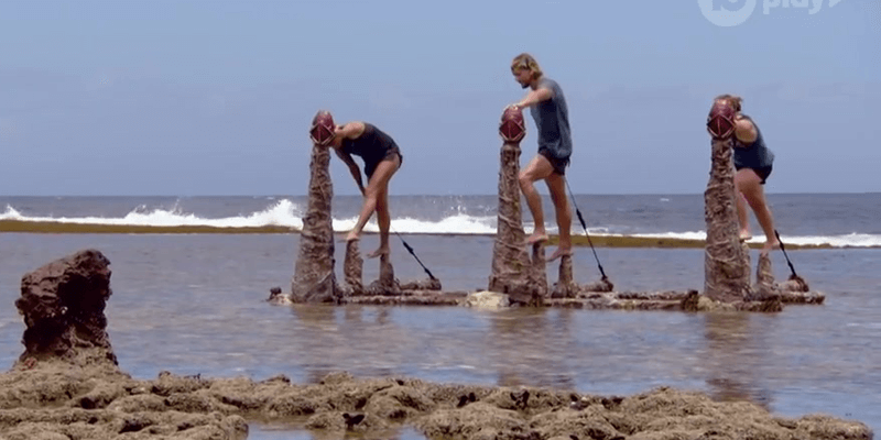 Australian Survivor S05E24 Final Immunity