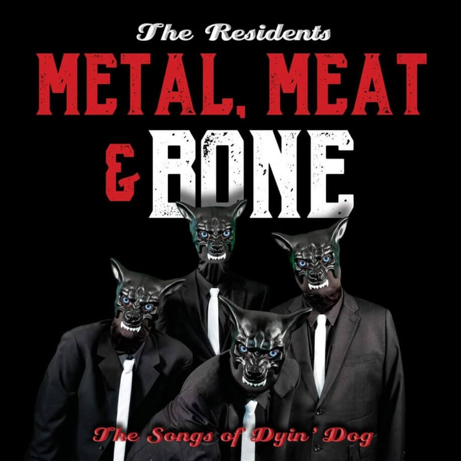Residents Metal Meat and Bone