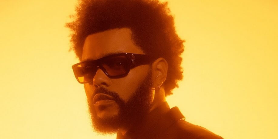 new music friday weeknd